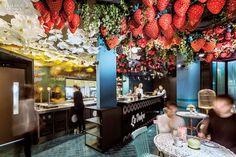 A Taste of Spain: 3 Barcelona Restaurants by El Equipo Creativo