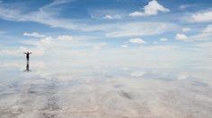 De Machu Picchu ao Salar Uyuni com António L. Campos | Nomad - Evasão e Expedições