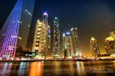 DUBAI MARINA-