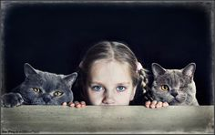 photo: The Lookers (We'll Be Watching You) | photographer: Andy Prokh | WWW.PHOTODOM.COM