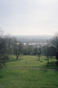 Picnic//Brandon Hill, Bristol