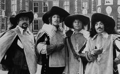 The Importance to Know the Unknown Adventures of the Three Musketeers