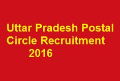 UP Postal Circle has generated the new job portal as UP Postal Circle Recruitment for you gies. The post offered by UP postal circle recruitment is Yoga Instructer. Those peoples who want to enhance their careeer with this job has great opportunity.