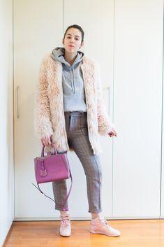 Irene's Closet - Fashion blogger outfit e streetstyle |