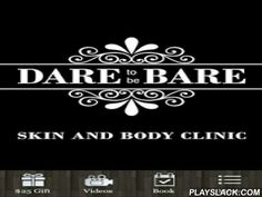 Dare To Be Bare  Android App - playslack.com , Welcome to Dare to be Bare App!Dare to be Bare is conveniently located on Aerodrome Road. We are specialists in fine cut, professional Brazilian waxing services for the adventurous female and the modern male. So make sure you pop into our wonderful salon and wear the bare today.- Learn more about Dare To Be Bare- Book an appointment- Redeem you $25 Gift Voucher- Know our products and services- Call us- Send us a Message- Find us on Facebook…