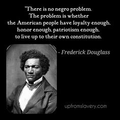 Frederick Douglass Quotes Frederick Douglass Quotes From His Life  Youtube  Inspirational