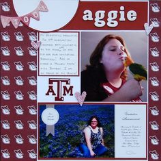 100% Aggie : Gallery : A Cherry On Top