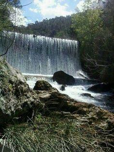 Río Aguamulas
