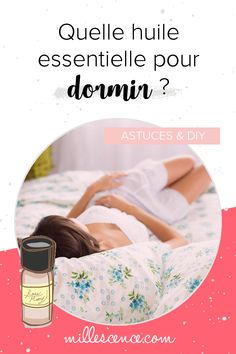 Huile essentielle pour dormir : Utilisation & Recettes.  L'huile essentielle d'orange douce pour dormir facilement ? Comment fabriquer une antidote à base d'huile essentielle pour s'endormir ? Mes conseils & astuces d'aromathérapie. Antidote, No Time For Me, Feel Good, Therapy, Medical, Feelings, Routine, How To Sleep Quickly, Medicine