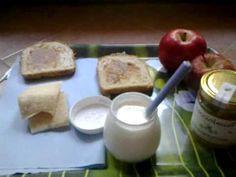 L'angolino della salute: Cosa mangi a colazione? - YouTube