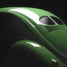 aircooledappreciation:   #vw #volkswagen #beetle... - Detroit Old Volks.