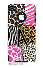 I love this phone case I wish I was for the iPhone 4 and not the iPhone 5. I also wish it had an E on it and not an A
