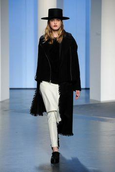 Tibi fall 14  New York Fashion Week Is Having a Mini Love Affair With Texas
