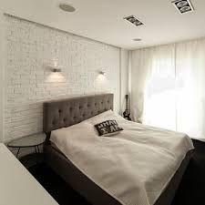 Biała Cegła W Sypialni Szukaj W Google Zdjęcia
