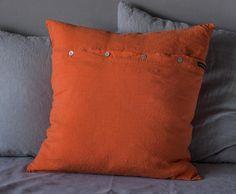 "povlak na dekorační polštář  ""Divan 60"" Throw Pillows, Pure Products, Bed, Cushions, Decorative Pillows, Decor Pillows, Beds, Bedding, Scatter Cushions"
