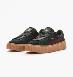 9712900d49 10 Best Puma Sneakers images | Puma sneakers, Puma suede, Suede creepers