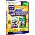 Flash Bargain! ShopTo have Kinect Sports Ultimate Collection on Xbox 360 at a UK LOWEST PRICE of £8.86 delivered.
