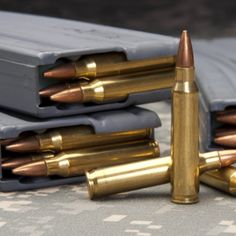 San Francisco Suing Over Ammo Magazine Repair Kits: The city of San Francisco has filed a lawsuit against sellers of gun magazine repair kits, claiming they are being used as a work-around California law banning loading devices that hold more than 10 rounds of ammunition.