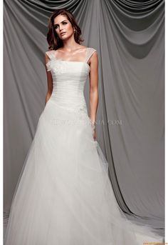 Wedding Dress Veromia BB121222 Bellice