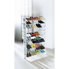 2922142 Mia Villa Schuhregal für 50 Paar Schuhe 34,95 Euro