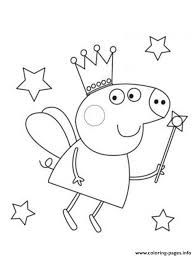 Image Result For Peppa Pig Black And White Clip Art Peppa