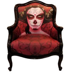 Sylvia Ji Chair