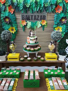736 Best Jungle Safari Party Ideas Images In 2019