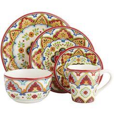 Isidora Dinnerware  pier one imports