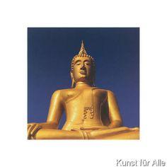 Anonymous - Golden Buddha