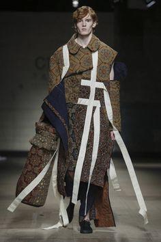 Craig Green Menswear Fall Winter 2017 London