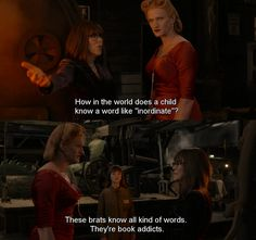 A Series of Unfortunate Events, Violet Baudelaire, and book addicts image