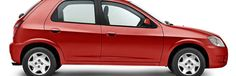 Sistema de ar condicionado automotivo do Chevrolet Celta
