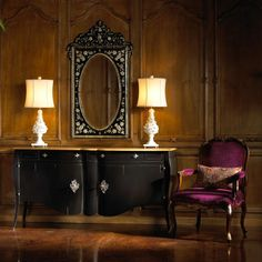 Valleres Buffet* #interior_design #interiors #decor #furniture