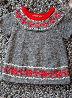 Crochet Cardigan Children Fair Isles Ideas For 2019 Knitting For Kids, Baby Knitting, Crochet Baby, Crochet Top Outfit, Crochet Cardigan, Baby Outfits, Kids Outfits, Baby Christmas Hat, Baby Cardigan