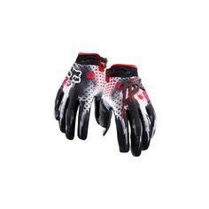 Fox Racing 360 Riot Gloves - Dirt Bike Motocross - Motorcycle... ($50) ❤ liked on Polyvore featuring motocross