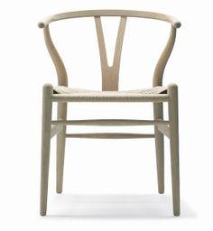 Hans Wegner: Wegner Wishbone Chair - Featured - Danish Design Store