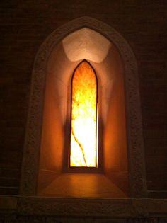 Crypt light