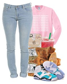 """"""""""" by offiiciialkennedy ❤ liked on Polyvore featuring Casetify, MCM, Bomedo, women's clothing, women's fashion, women, female, woman, misses and juniors"""