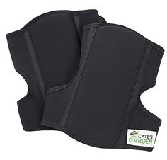 Garden Knee Pads - Cate's Garden Ultra Comfort Knee Pads for the Home Gardener - Neoprene, Soft, Water-resistant Construction * New and awesome product awaits you, Read it now : Gardening DIY Knee Cap, Gardening Gloves, Gardening Tools, Gardening Scissors, Garden Tool Set, Synthetic Rubber, Pruning Shears, Sport Wear, Velcro Straps