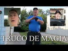 DOMINOS TRUCO DE MAGIA