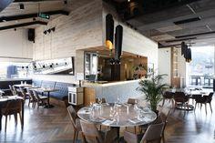 FerahFeza restaurant  bar by i am associates, Istanbul   Turkey hotels and restaurants