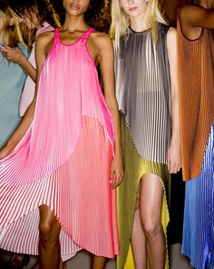 """ Stella McCartney Spring 2016 """