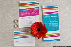 cinco de mayo wedding inspiration // Blush Printables oh so glam: the official blog of blush printables