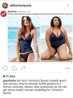 """luuxxxx: """"Photo shoot recreating Victoria's Secret swimwear ads with ordinary women, not models made up with each woman trying to repeat the same poses. Victorias Secret Models, Cosmopolitan, Skinny Girl Problems, Modelos Da Victoria's Secret, Beach Bodys, Swimsuits, Bikinis, Swimwear, Feminine Fashion"""