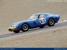 Awesome Ferrari 2017: Ferrari 250 GTO | Ferrari 250 GTO High Resolution Image (5 of 60)... Car24 - World Bayers Check more at http://car24.top/2017/2017/08/16/ferrari-2017-ferrari-250-gto-ferrari-250-gto-high-resolution-image-5-of-60-car24-world-bayers/