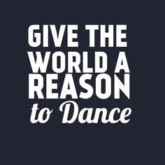 #dance #inspiration
