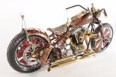 Moto Crazy | motorcular.com