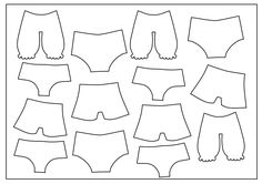 Aliens Love Underpants colouring sheet