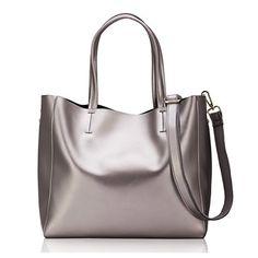 Best Silver Handbags – 31 Best Metallic Silver Handbags