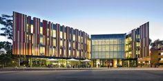 modern university buildings - Google Search